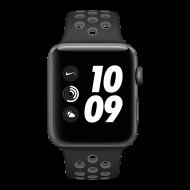 Réparation Apple Watch Nike+ Série 2 38 mm Vitre tactile