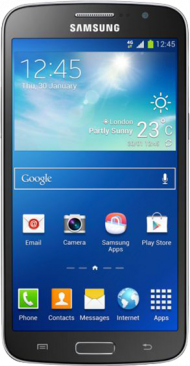 Réparation GALAXY GRAND 2 SM-G7105 Vibreur