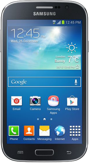 Réparation GALAXY GRAND GT-I9060 WIFI