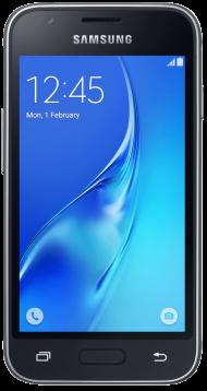 Réparation Galaxy J1 Mini 2016 Double Sim SM-J105H Écran et Vitre cassés