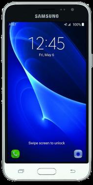 Réparation Galaxy J3 2016 Écran cassé