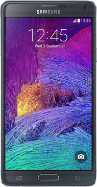 Réparation GALAXY NOTE 4 N910F Nappe Micro