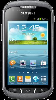 Réparation Galaxy Xcover 2 GT-S7710 Vitre tactile cassée