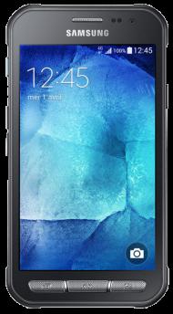 Réparation Galaxy Xcover 3 SM-G389F Vitre tactile cassée