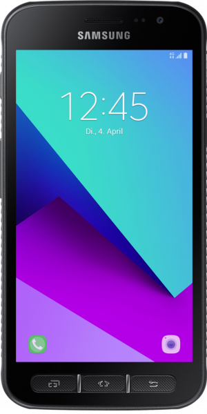 Réparation Galaxy Xcover 4 SM-G390F Écran et Vitre cassés