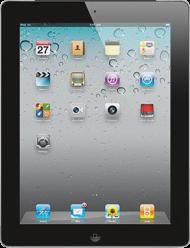 Réparation iPad 2 9,7 Pouces Wifi Écran cassé