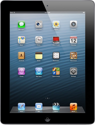 Réparation iPad 3 Wifi Nappe Micro