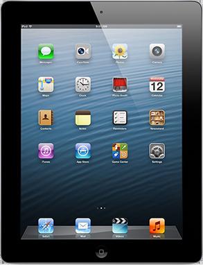 Réparation iPad 3 Wifi Écran cassé