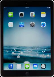 Réparation iPad Air 9,7 Pouces Wifi Oxydation