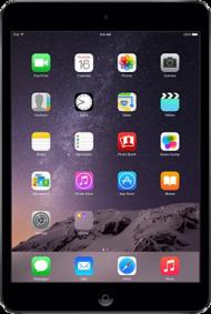 Réparation iPad Mini 2 Wifi Écran et Vitre cassés