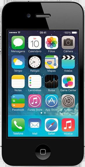 Réparation IPHONE 4S Haut-Parleur