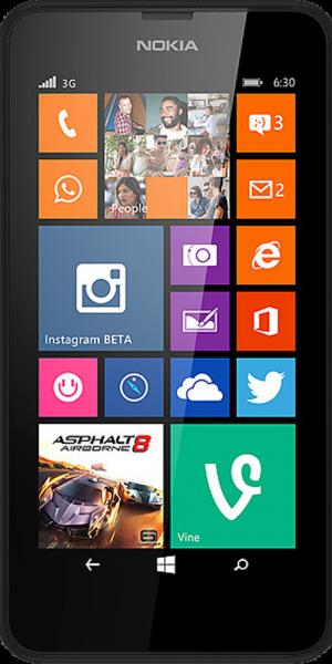 Réparation Lumia 630 Double Sim Connectique de Charge