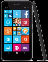 Réparation Lumia 640 XL Double Sim Vitre tactile cassée