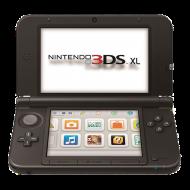 Réparation Nintendo 3DS XL Caméra
