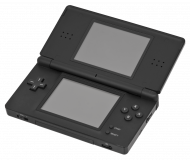 Réparation Nintendo DS Lite Vitre tactile