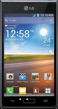 Réparation OPTIMUS L7 3G Écran cassé