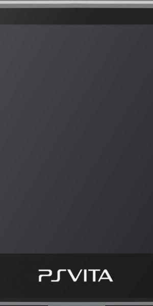 Réparation Sony PS Vita Wifi LCD supérieur