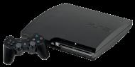 Réparation Sony PS3 Slim 160Go Bloc optique