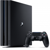 Réparation Sony PS4 Pro 1To Bluetooth