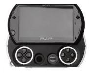 Réparation Sony PSP Go LCD inférieur
