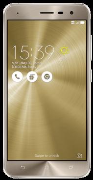 Réparation Zenfone 3 Dual SIM ZE552KL Vitre tactile cassée